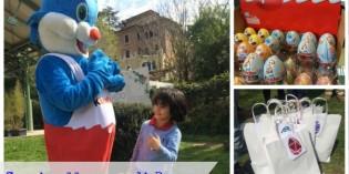 Caccia alle uova: il gioco ideale per la giornata di Pasqua