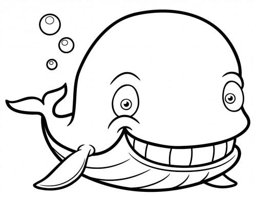 Pesce di aprile per bambini immagini e scherzi divertenti for Disegni di pesci da colorare e stampare
