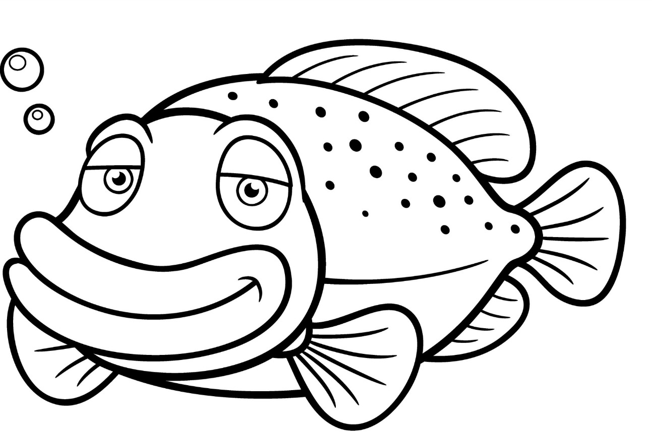 Pesce di aprile per bambini immagini e scherzi divertenti for Disegni di pesci da colorare e stampare gratis
