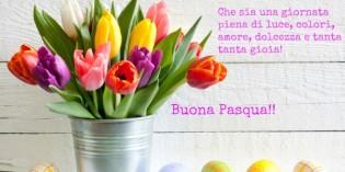Poesie, filastrocche, frasi e immagini di Pasqua