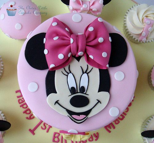 torte compleanno di minnie fiocco 3d. Black Bedroom Furniture Sets. Home Design Ideas