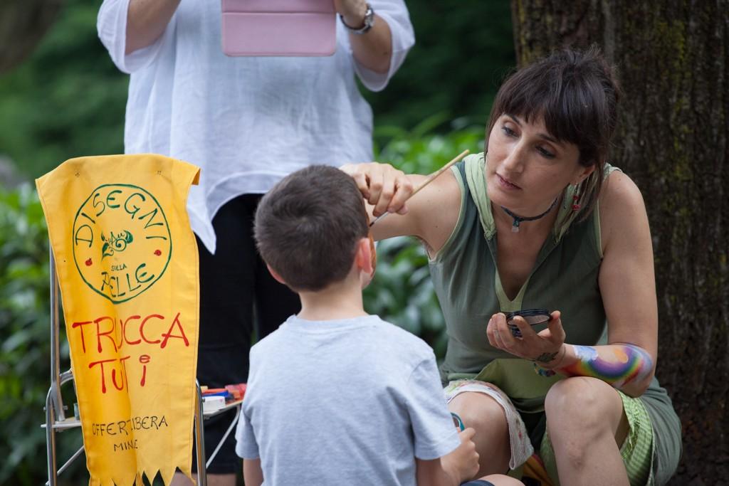 Attività per bambini
