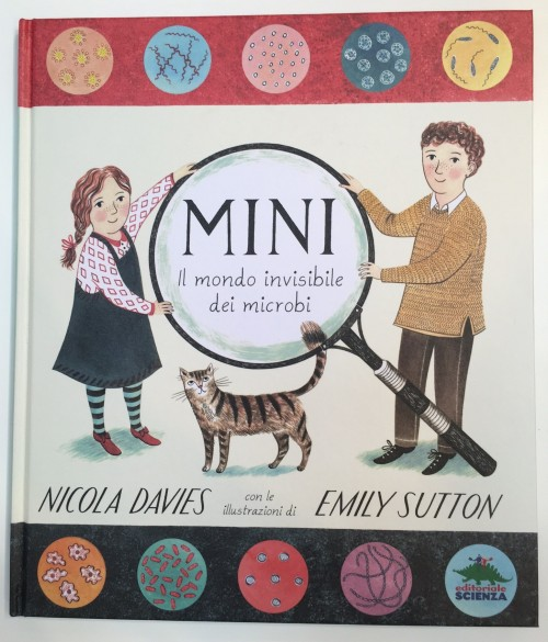 Micro, di Nicola Davies