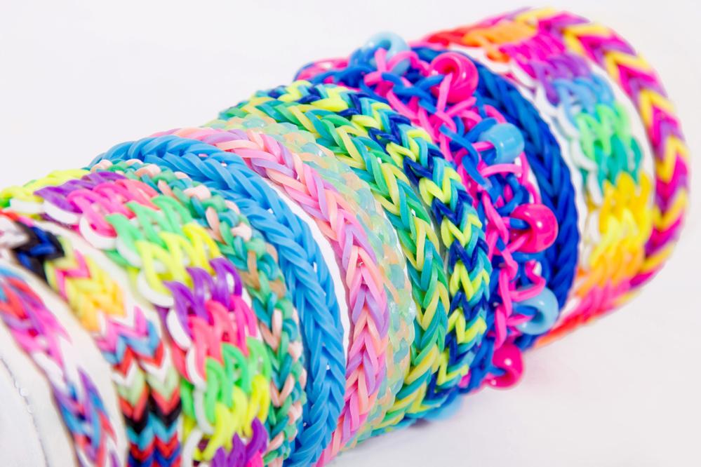 braccialetti fai da te estate