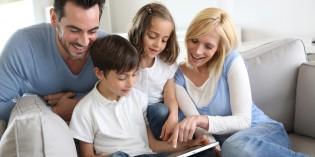 Come controllare i bambini quando usano tablet e smartphone?