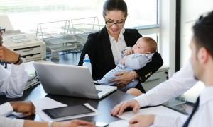 Manager e mamma è possibile? I dieci consigli di Valérie Poinsot