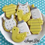Biscotti decorati battesimo bambino_baby