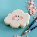 Biscotti decorati battesimo bambino_nuvola