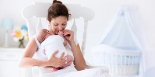 Neonato: i 10 errori più comuni delle neomamme