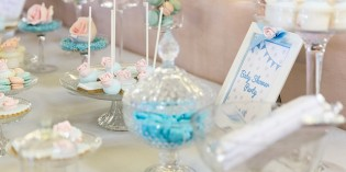 baby shower fattoremamma periodo fertile