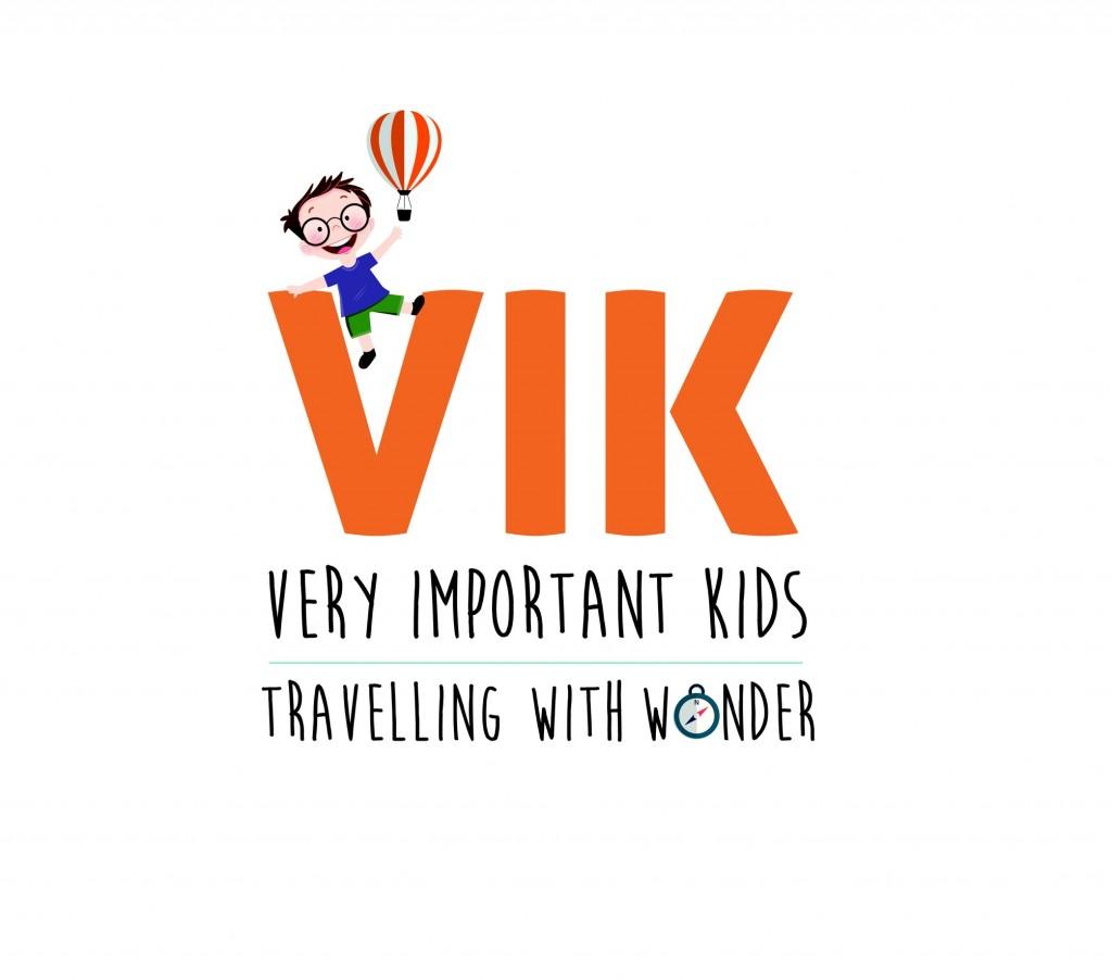 VIK very important kids