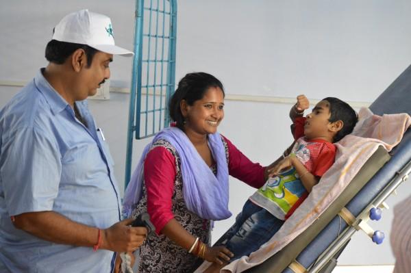 #beatolui, a favore dei bambini disabili