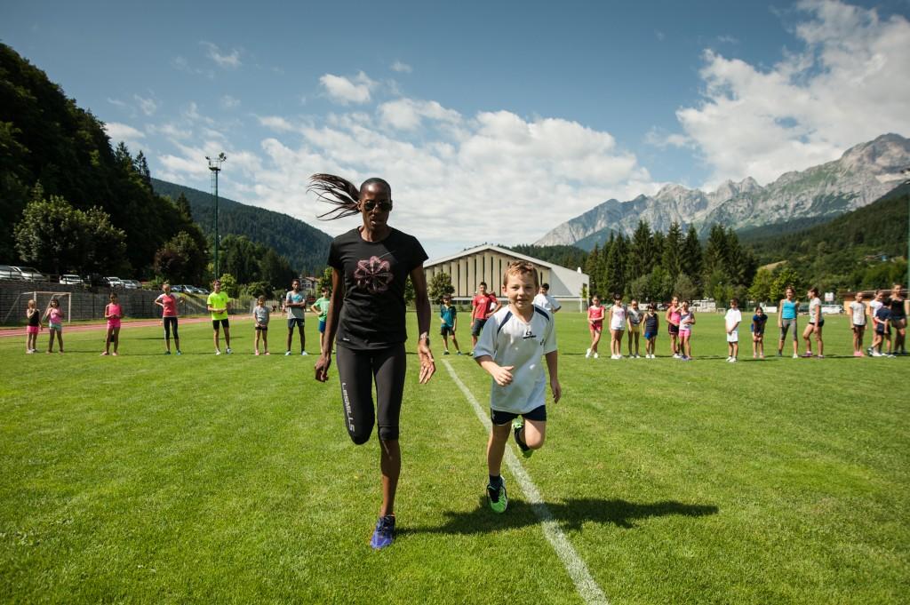 campi estivi sportivi kinder + sport