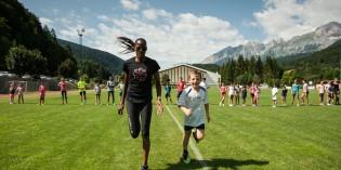 Campi estivi sportivi: idee per l'estate dei figli