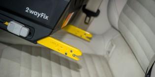 Come montare seggiolino in auto - Lettera43