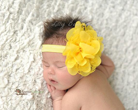 fascia capelli neonata battesimo