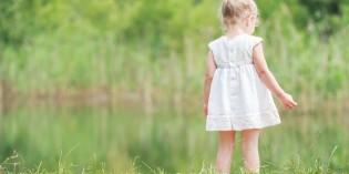 Vestiti bambina fai da te per l'estate