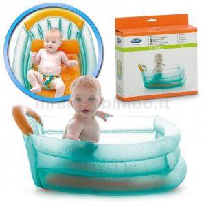 10 cose da portare in vacanza con i bambini_Jane-vasca-da-bagno-gonfiabile
