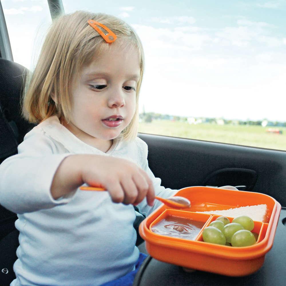 10 cose da portare in vacanza con i bambini_set pappa da viaggio philips avent