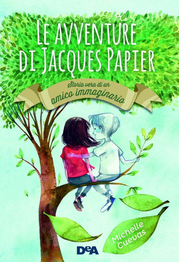 Jacques papier