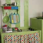 Come riciclare un fasciatoio per neonati_cucina giocattolo