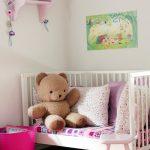 come riutilizzare un lettino da bambini_divanetto