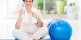 Crampi in gravidanza, come prevenirli e combatterli