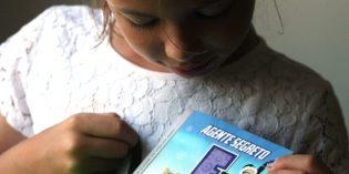 Libri per l' estate: le nuove avventure di Emma Jacks, alias agente segreto EJ12