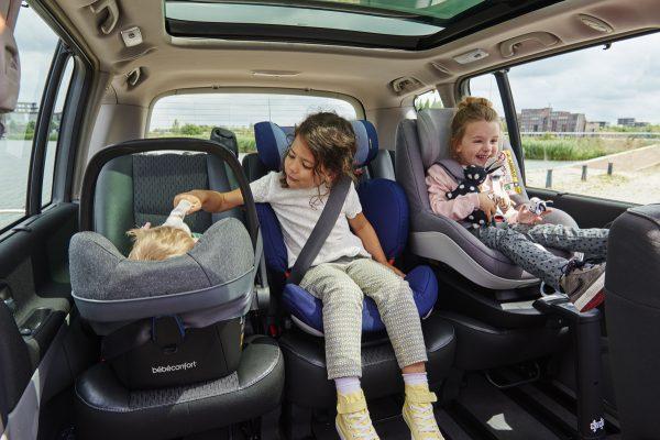 viaggiare sicuri bambini estate