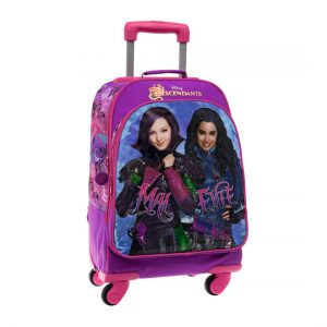Accessori scuola low cost da comprare online_trolley descendants
