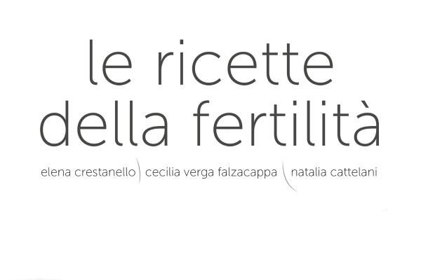 lericettedellafertilita