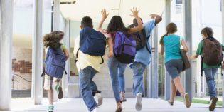 Back to school: novità zaini scuola 2016/2017