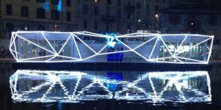 Spazio Sky, il divertimento e l'estate sono in Darsena a Milano