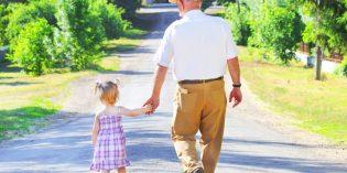 Festa dei nonni: data e idee da regalare