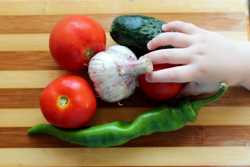 Ossiuri aglio