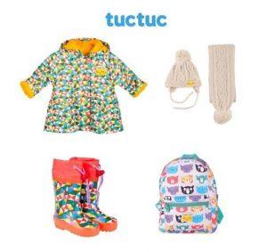 abbigliamento-pioggia bambini-tuc-tuc