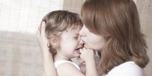La mamma adottiva terapeutica