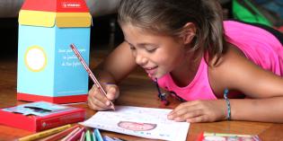 Come stimolare e sviluppare la creatività dei bambini