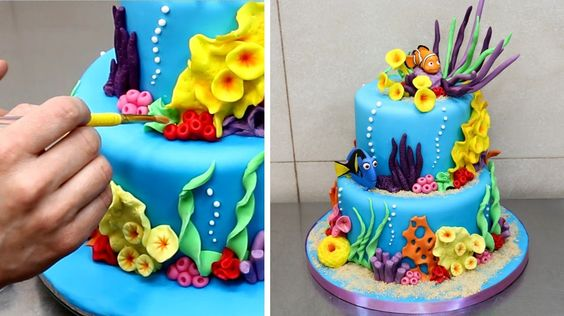 torte-di-compleanno-di-dory-e-nemo_pasta-di-zucchero