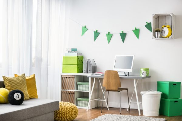 Come arredare la zona studio della cameretta dai bambini? : Blogmamma ...