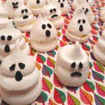 Come fare i fantasmini dolci per Halloween
