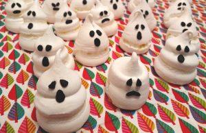 dolci di Halloween facili da fare con i bambini