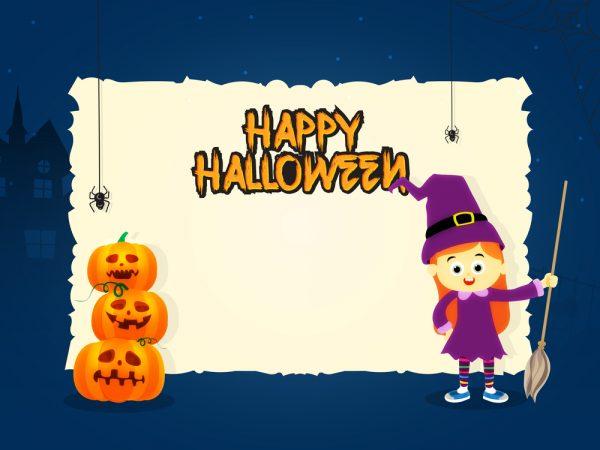 filastrocche di Halloween in inglese e in italiano