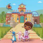 Disney Junior: La Dottoressa Peluche e il magico mondo di Peluchelandia