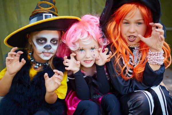 costumi di halloween fai da te facili e veloci