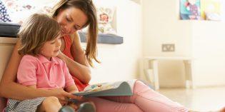 Fare la mamma, il mestiere più bello del mondo, ma anche il più stancante