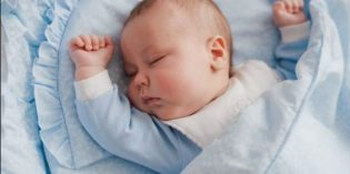 Nanna bambini: quando passare dalla culla al lettino