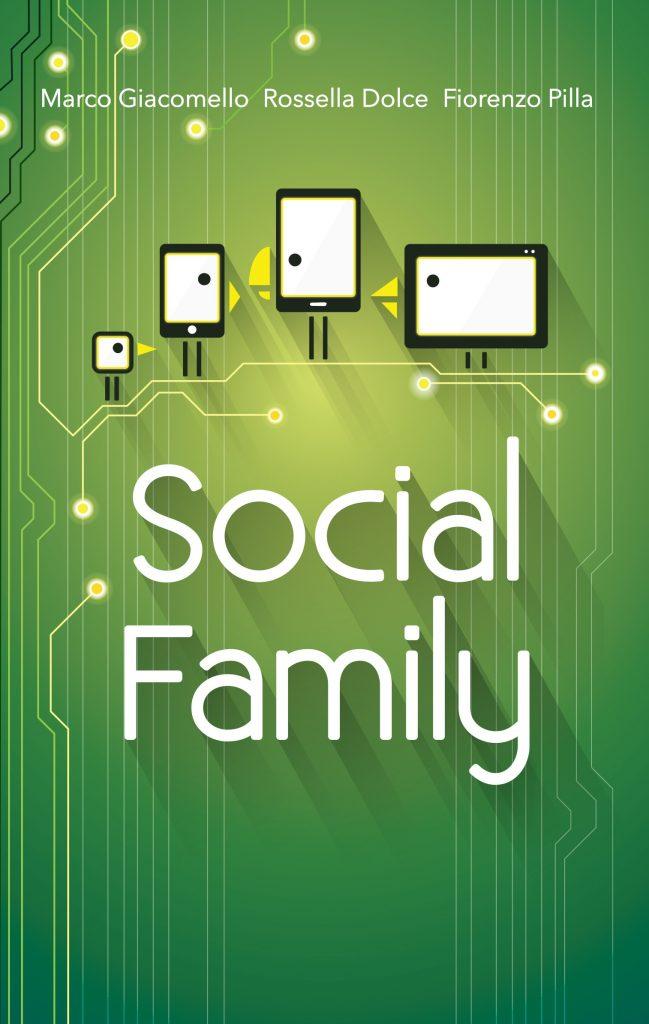 educare i figli a usare internet e i social newtork navigazione familiare