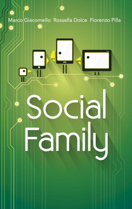educare i figli a usare internet e i social newtork social family