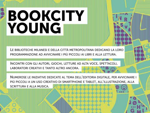 Book city Young